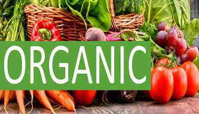 Переходимо на екологічно-чисті (органічні) продукти РАЗОМ!